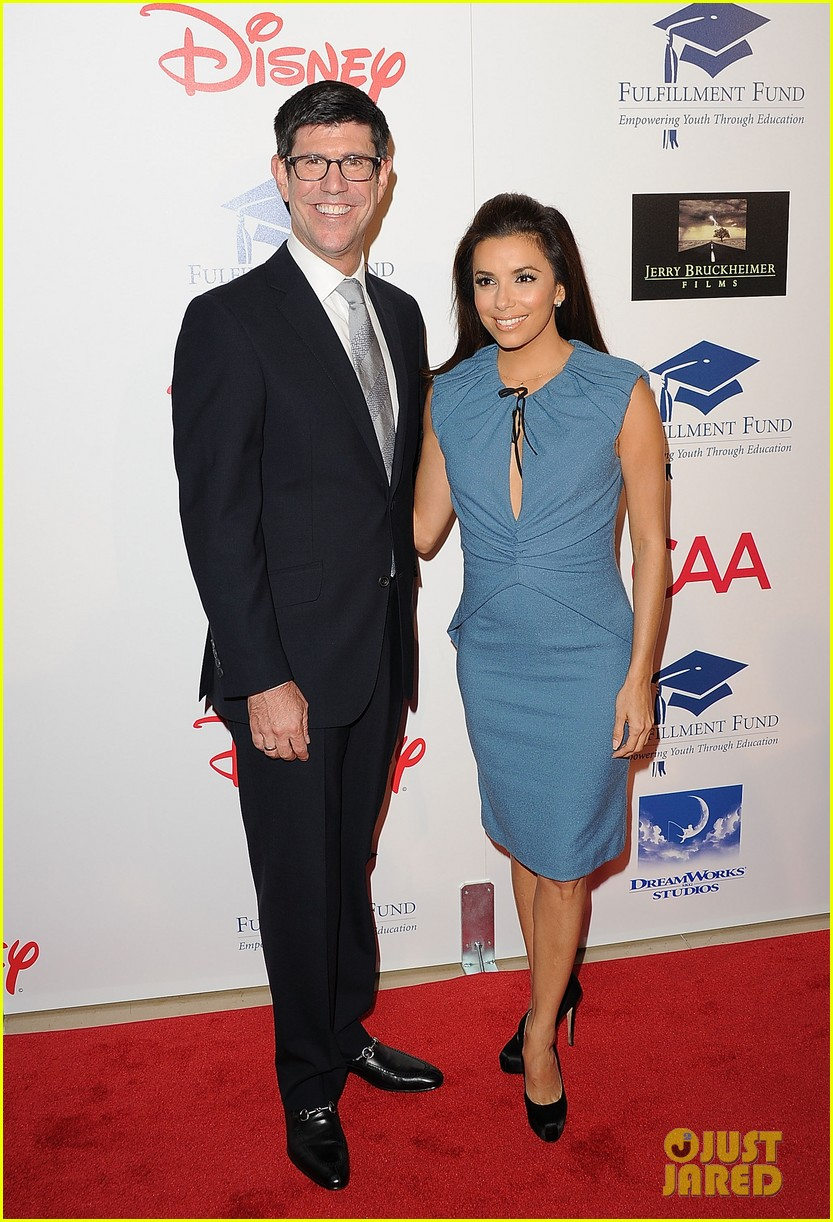 eva longoria fulfillment fund stars gala 03