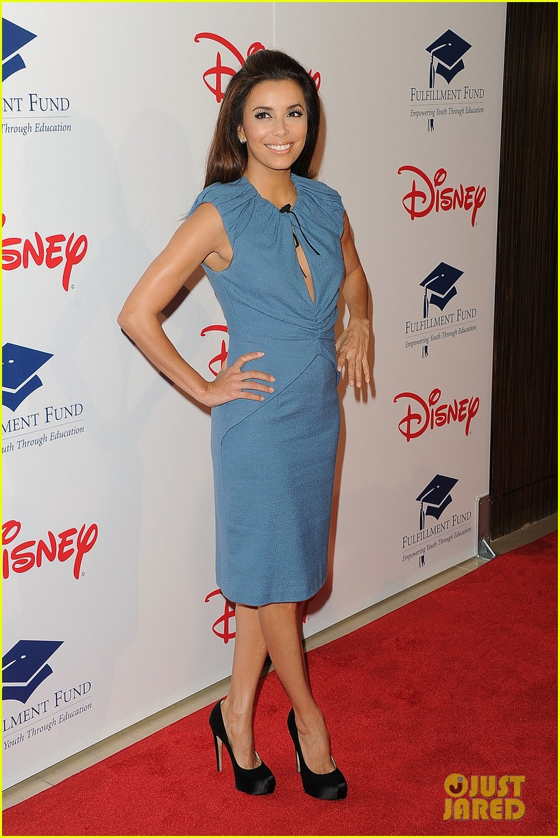 eva longoria fulfillment fund stars gala 06