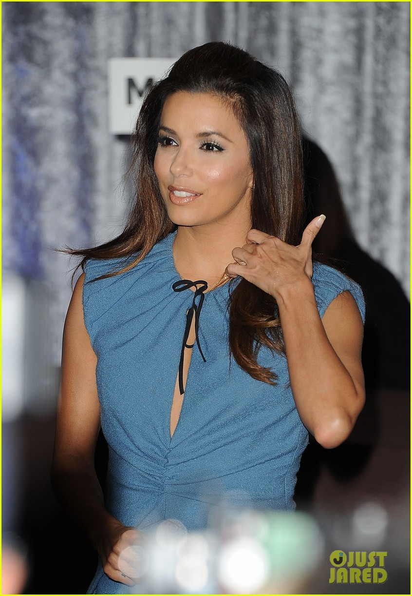 eva longoria fulfillment fund stars gala 14