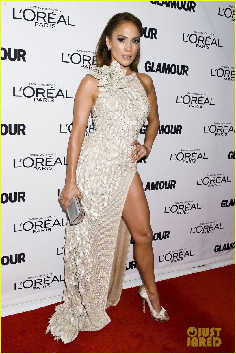 jennifer lopez glamour women awards 122597734