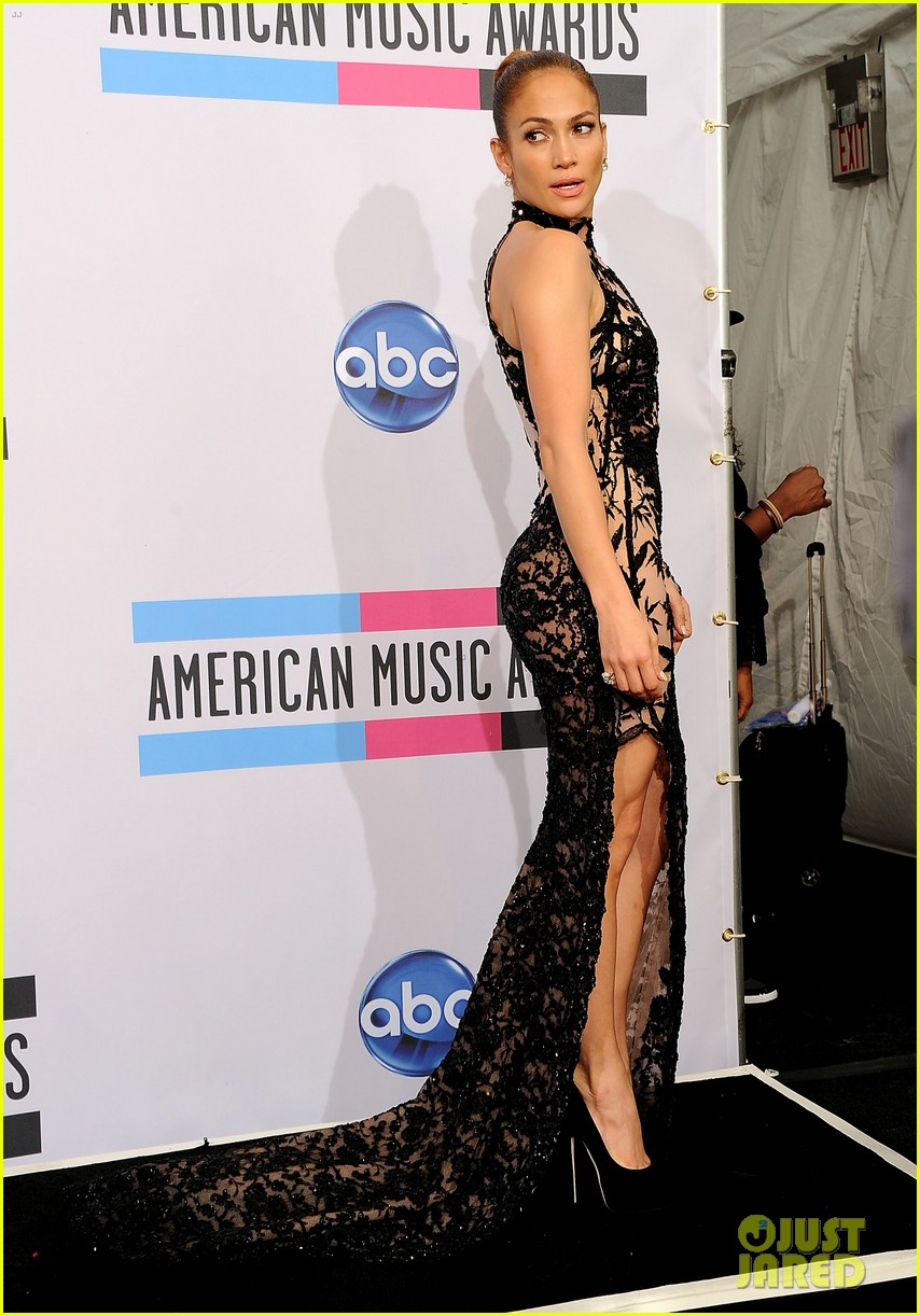 jennifer lopez amas winner 2011 03