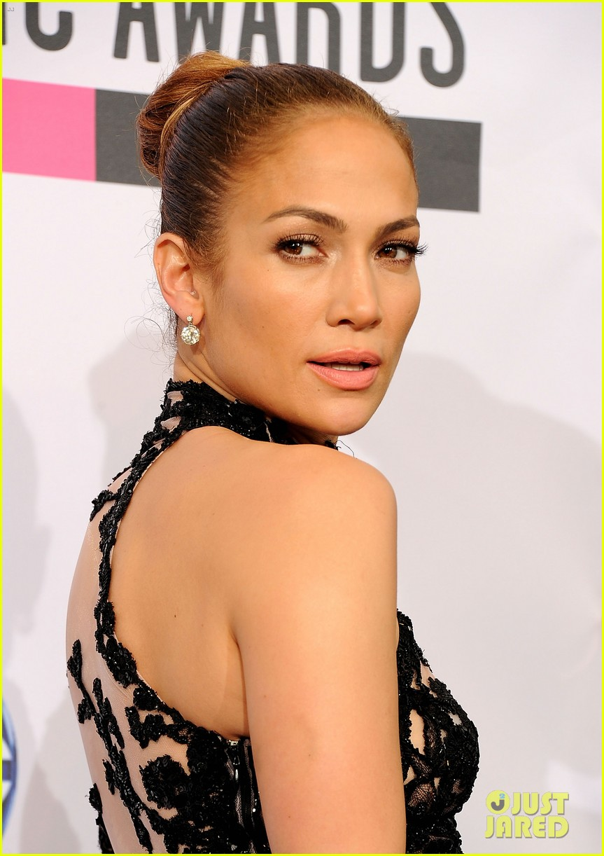 jennifer lopez amas winner 2011 15