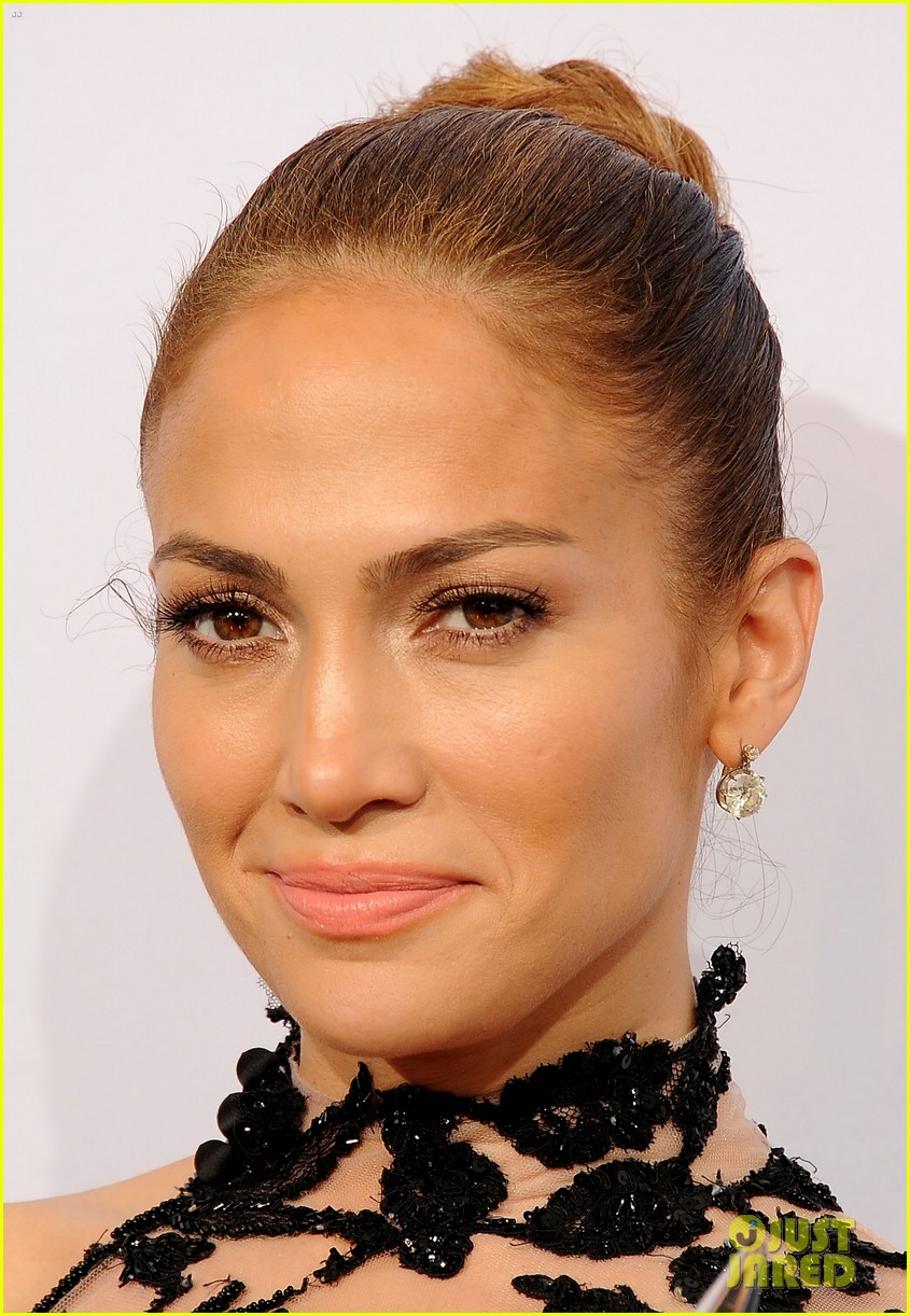jennifer lopez amas winner 2011 182602586