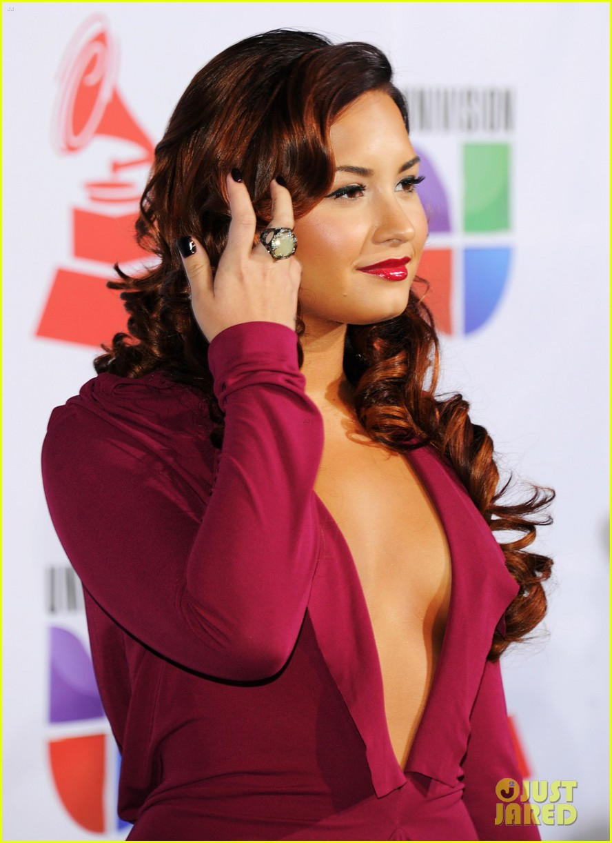 Sorry, Demi lovato fakes can