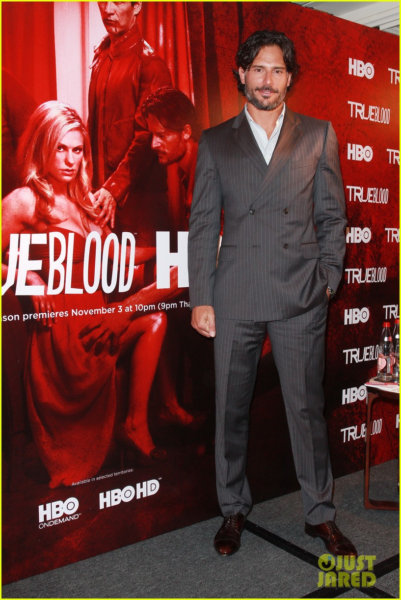 joe manganiello true blood press conference hong kong 01