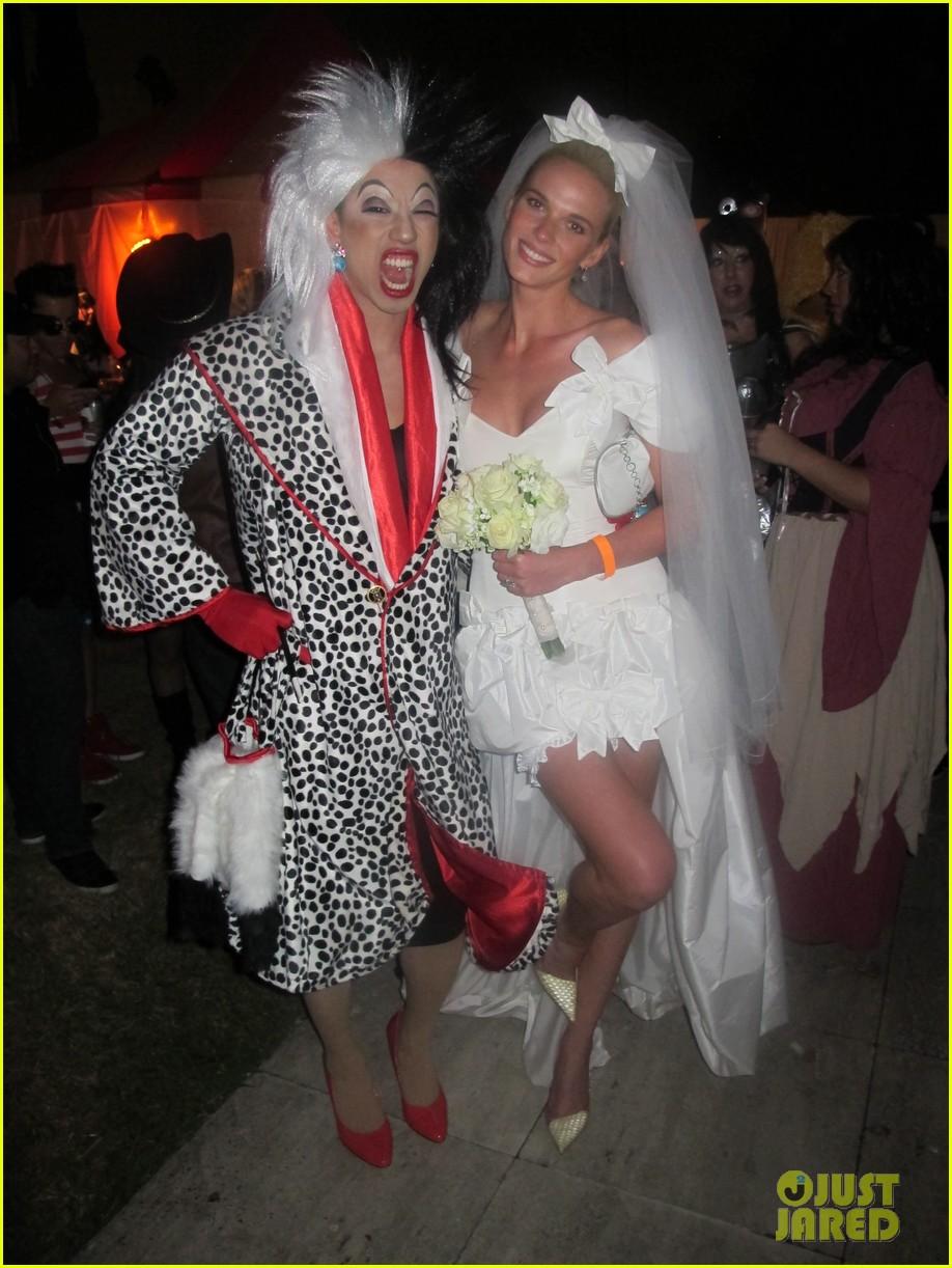adam levine maroon 5 halloween party 142595797