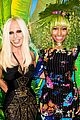 nicki minaj versace for hm launch party performer 04