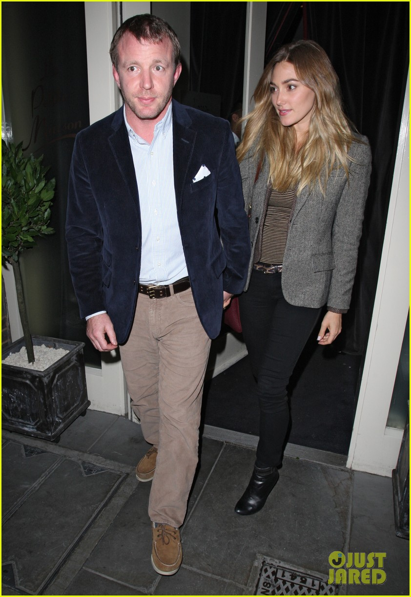 gwyneth paltrow dinner guy ritchie 092602896