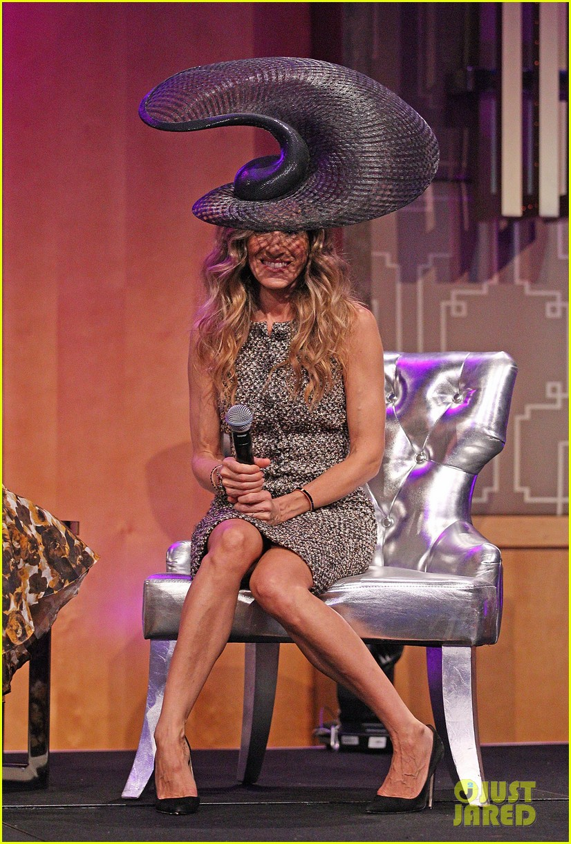 sarah jessica parker i dont know how she does it in melbourne 082596012