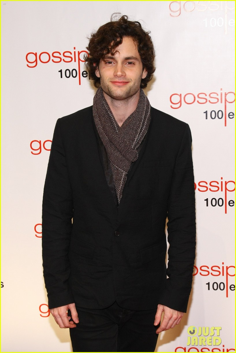 penn badgley gossip girl 100 episodes 08