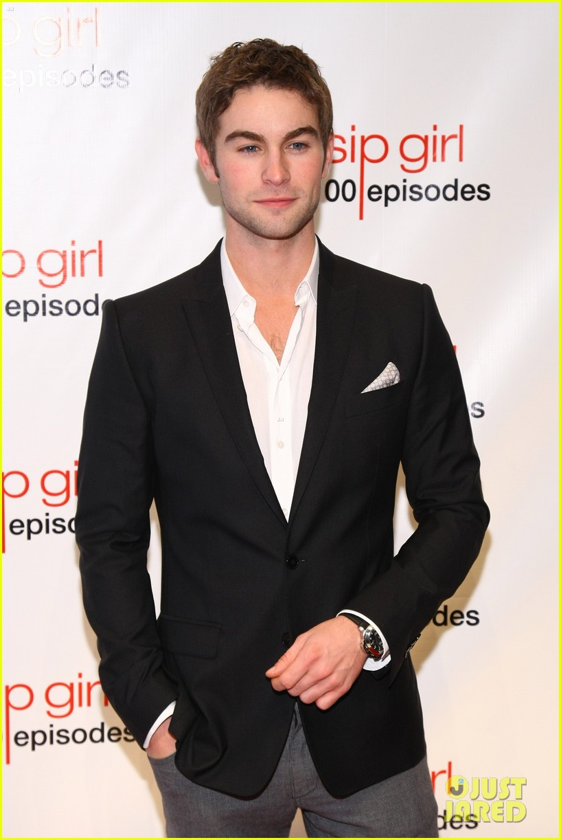 penn badgley gossip girl 100 episodes 12