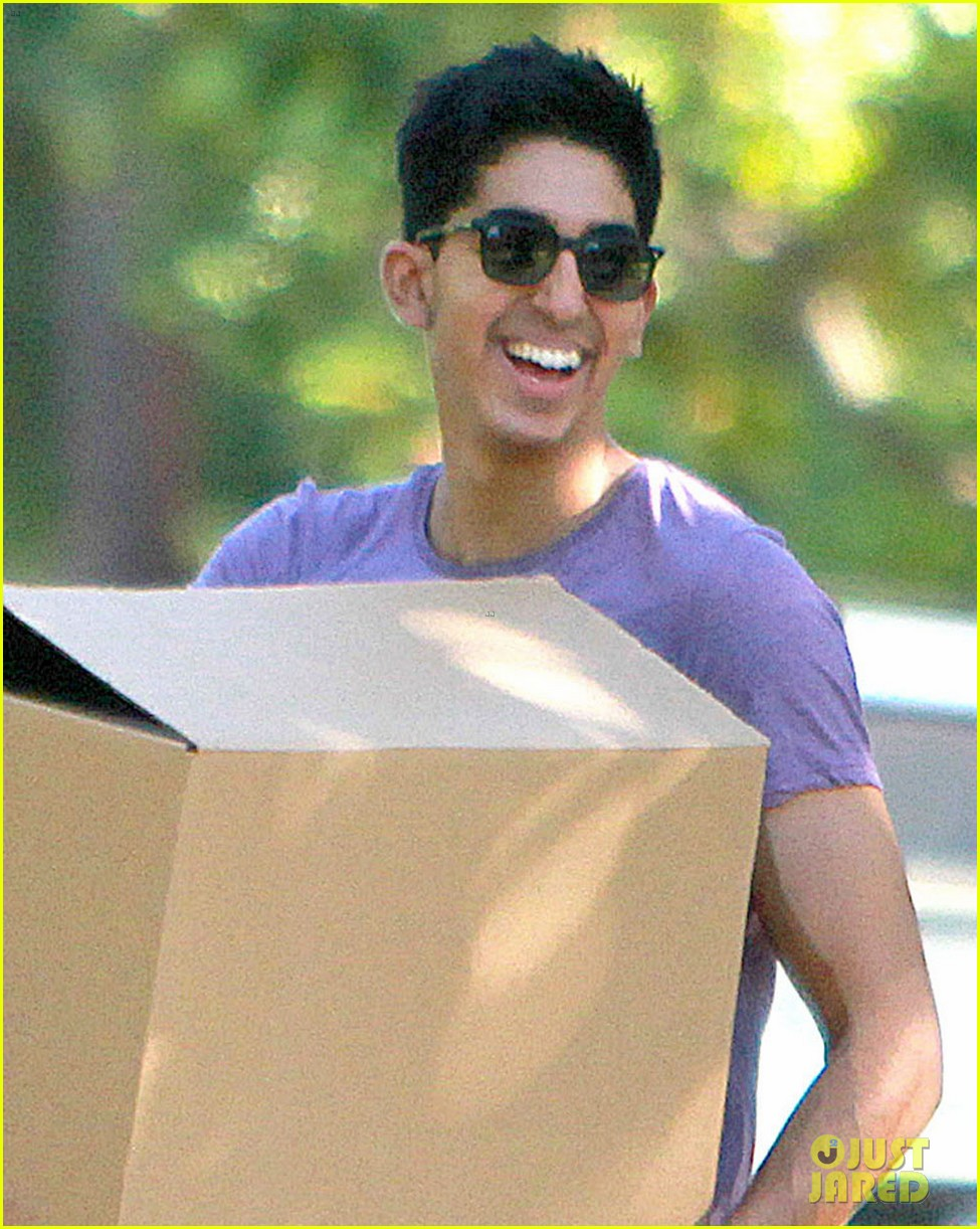 freida pinto dev patel lunch and moving 042597150