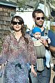natalie portman day out family 01