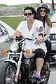 rosie odonnell michelle rounds motorcycle 05