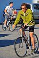 patrick arnold schwarzenegger sunday bike riders 09