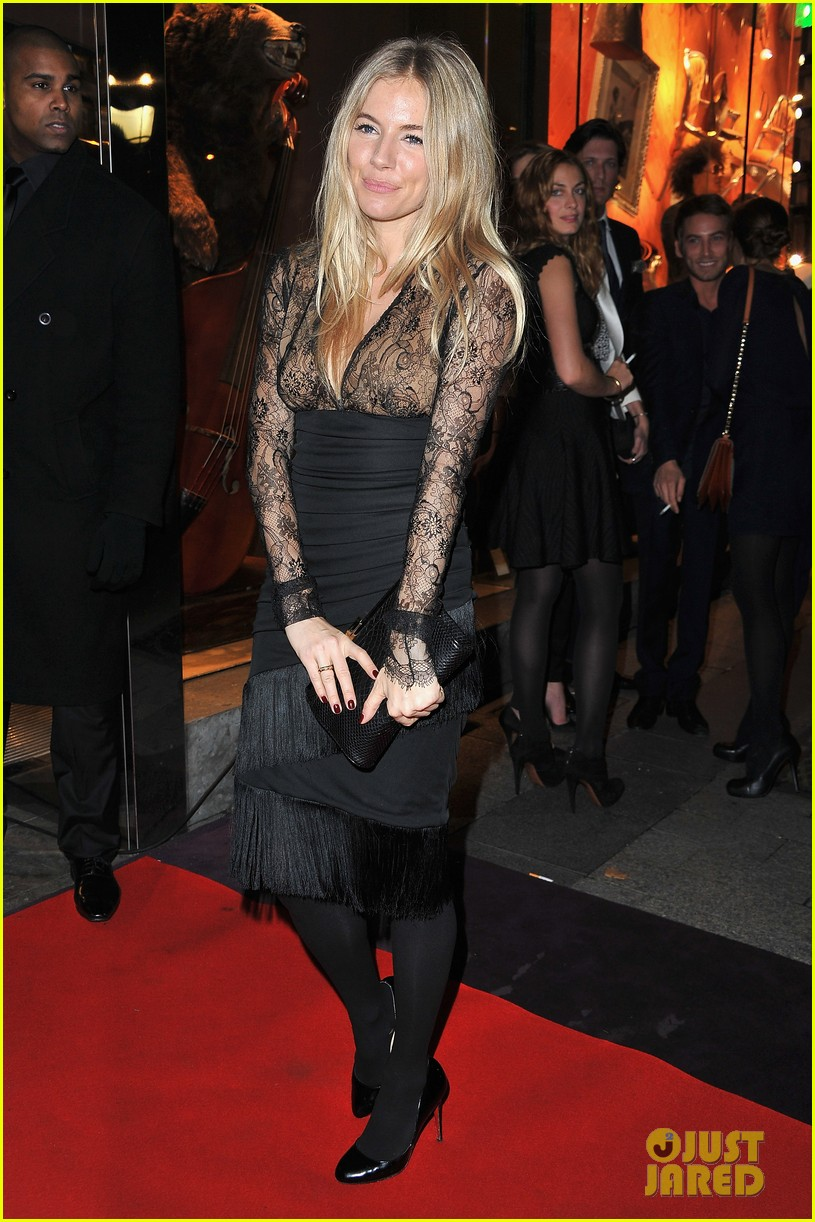 sienna miller 135 years of french legerete 012603696