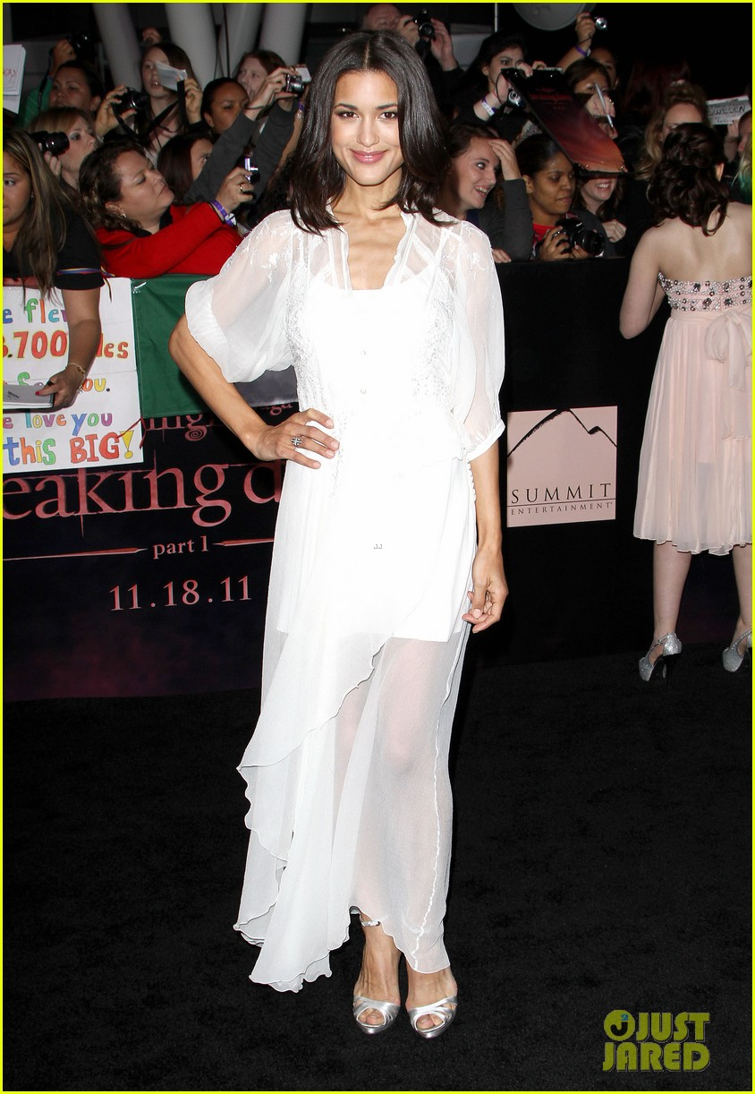 willow smith breaking dawn premiere 132600572