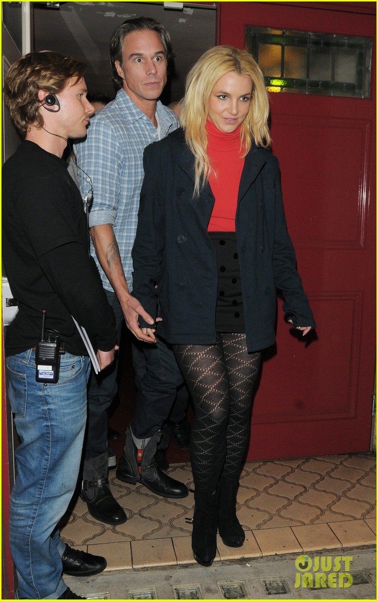 britney spears rock of ages with jason trawick 052595999