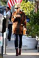 gwen stefani out about brentwood 05