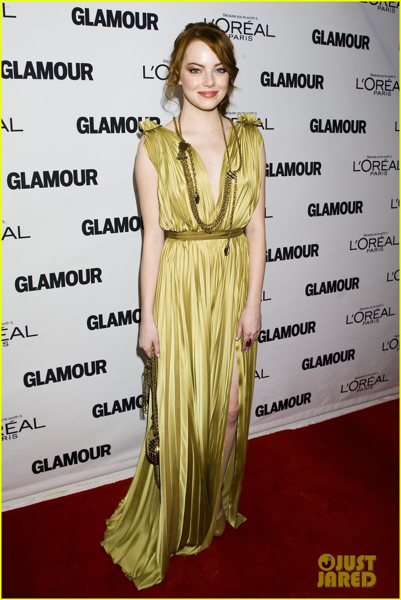 emma stone glamous awards 01