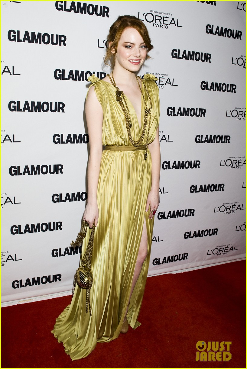 emma stone glamous awards 03