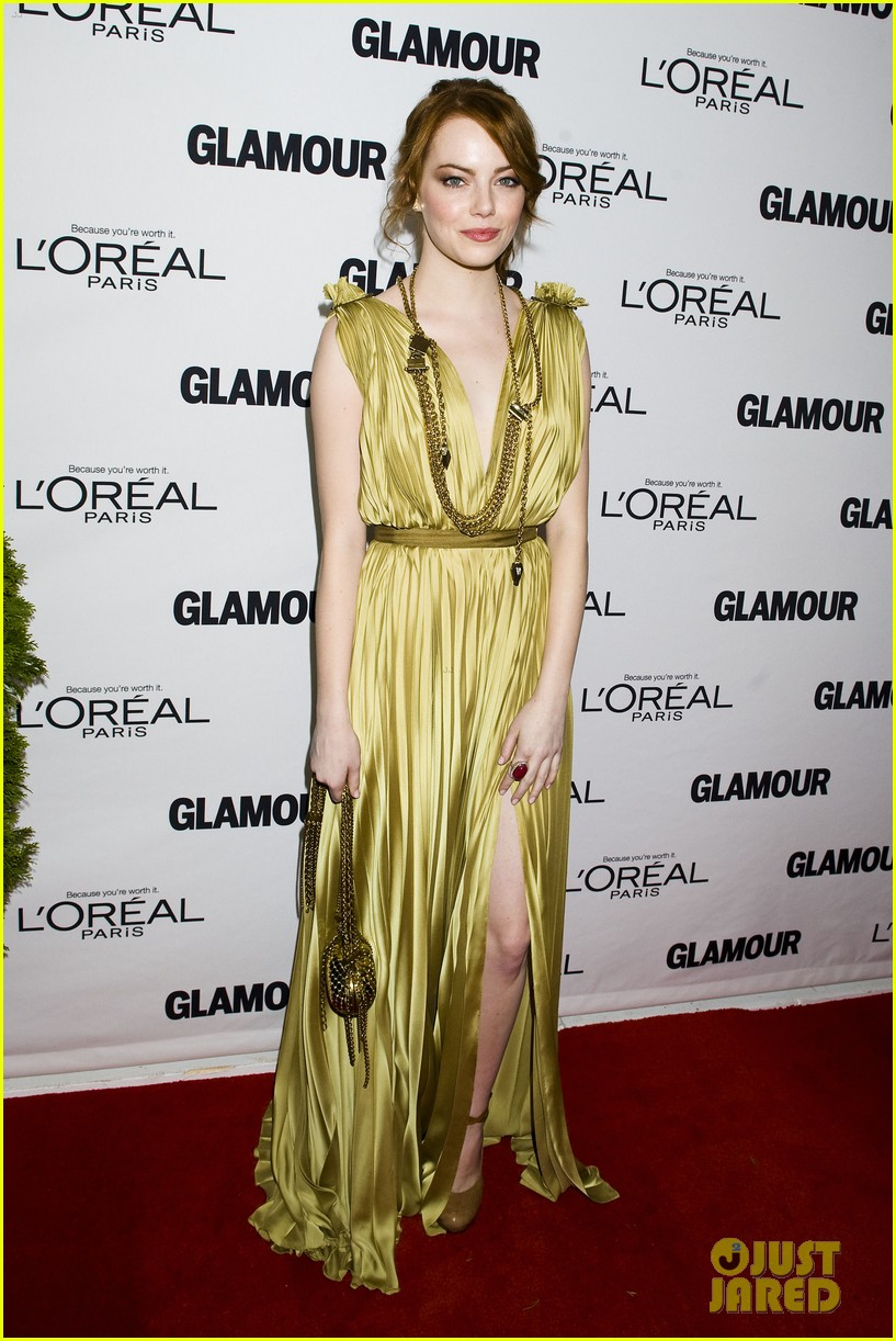 emma stone glamous awards 062597777
