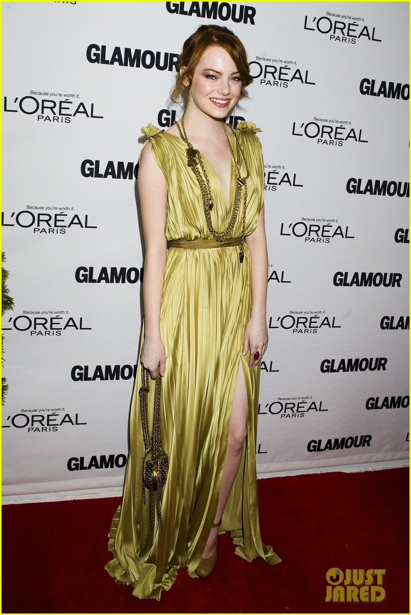 emma stone glamous awards 082597779