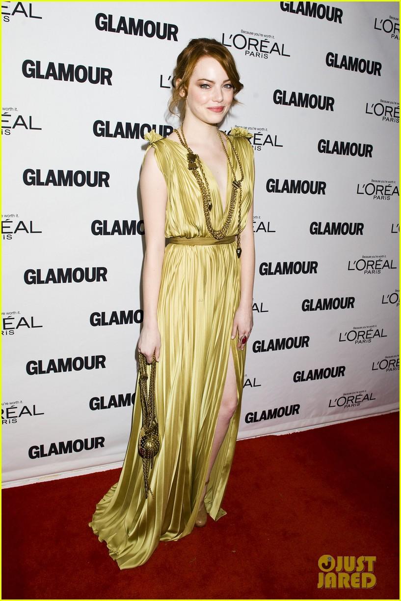 emma stone glamous awards 172597788