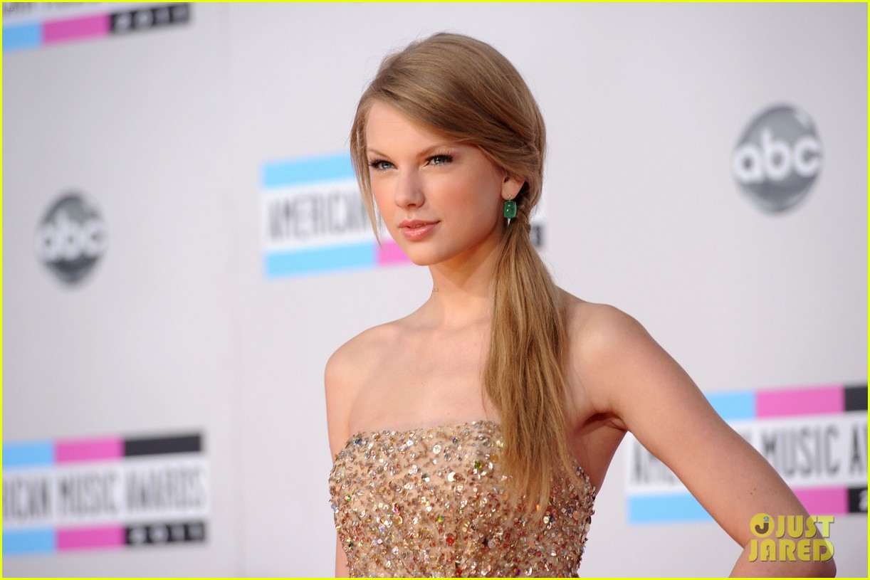taylor swift amas 2011 04