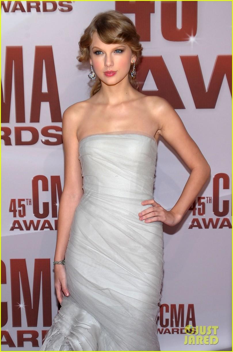 taylor swift cma awards 2011 10
