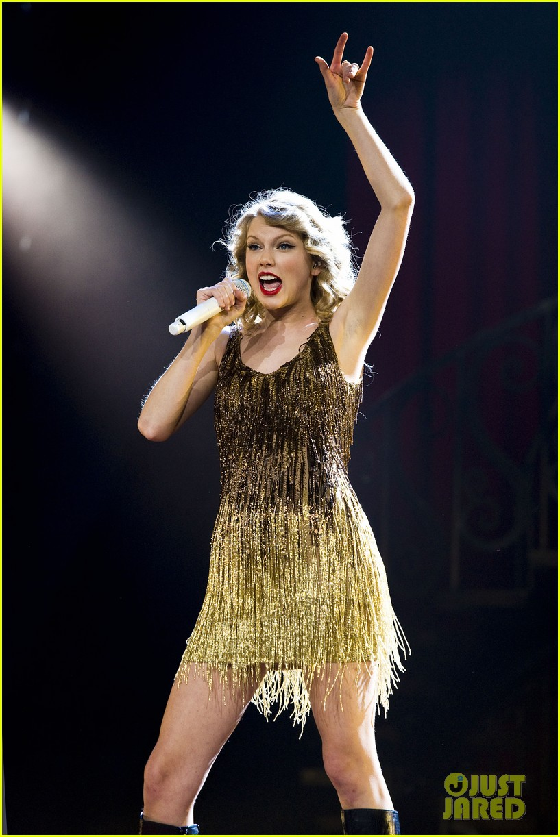 taylor swift concert madison square garden 082602863