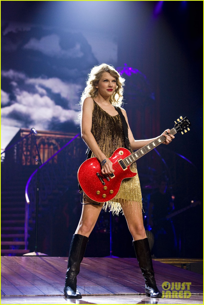 taylor swift concert madison square garden 13