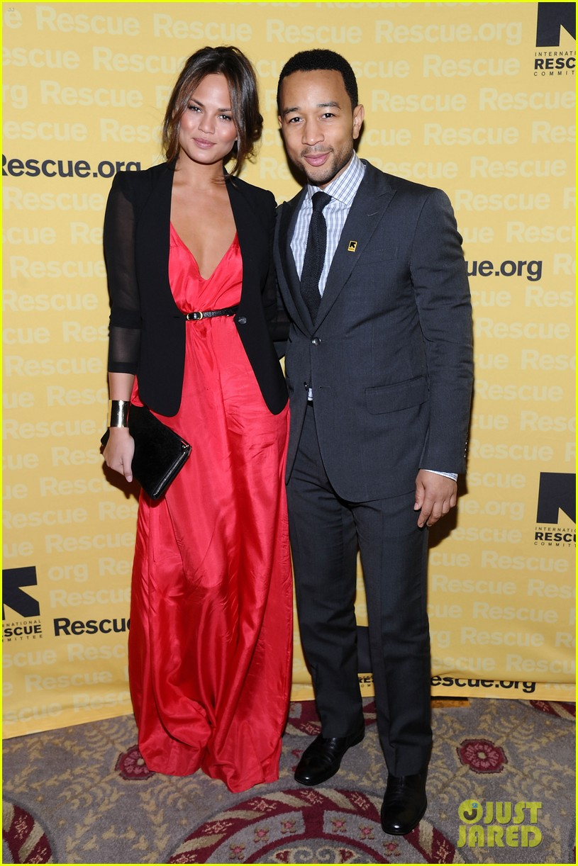 chrissy teigen john legend international rescue committee freedom award 042599023