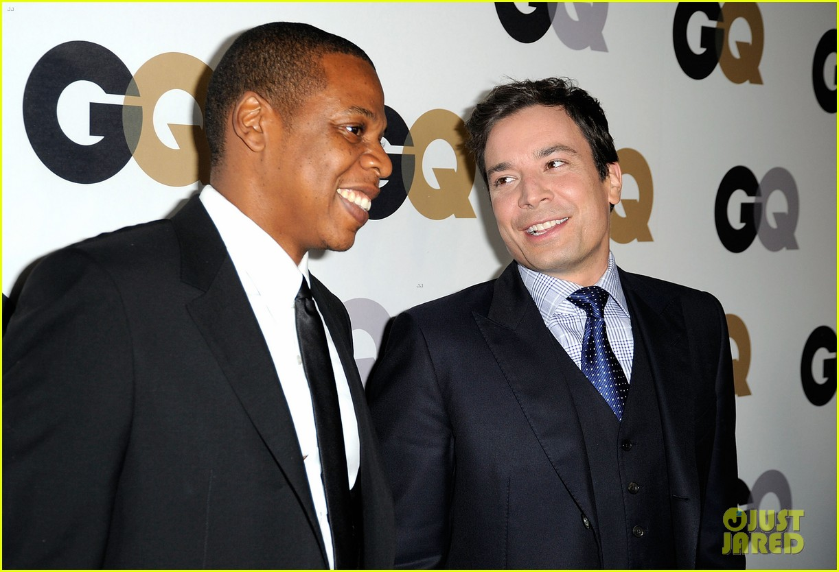 justin timberlake jimmy fallon jay z gq men of the year party 01