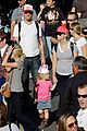 reese witherspoon disneyland with the family 12