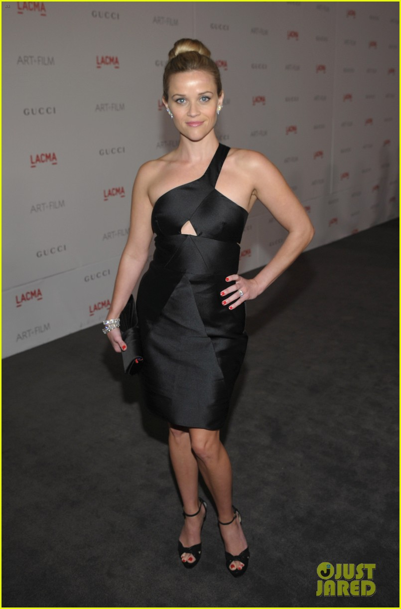 reese witherspoon lacma gala with jim toth 032597201