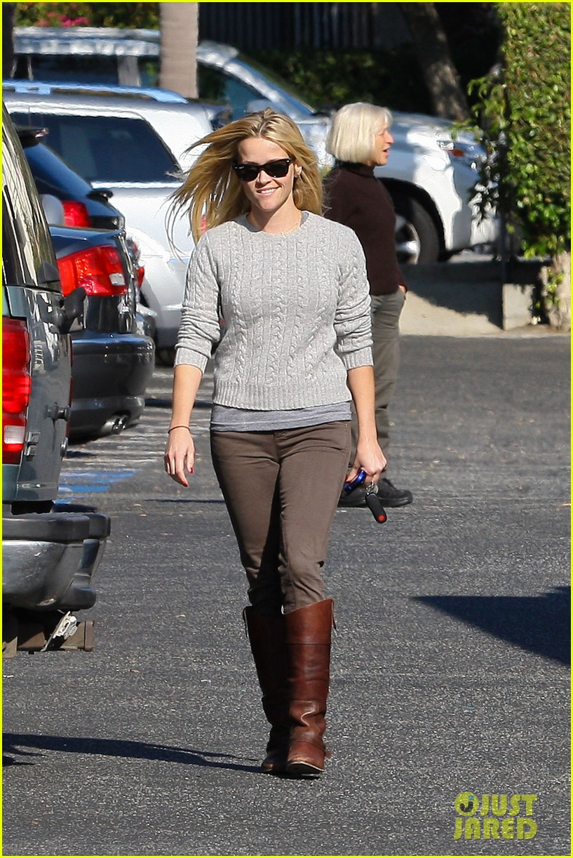 reese witherspoon family church 022597709