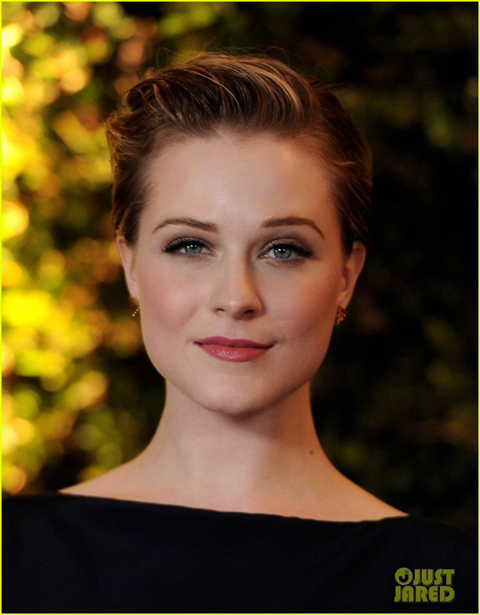 evan rachel wood governors awards 022599954
