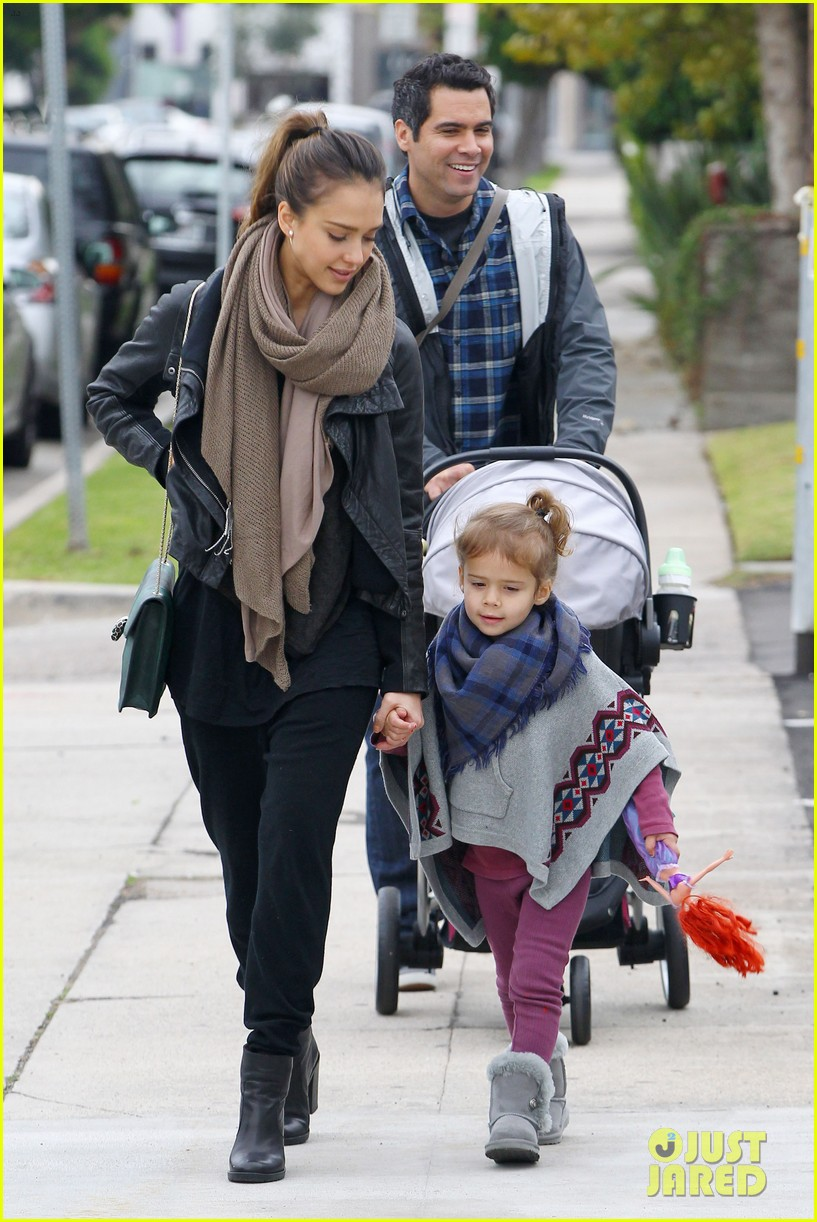 jessica alba honor is the best big sister 03