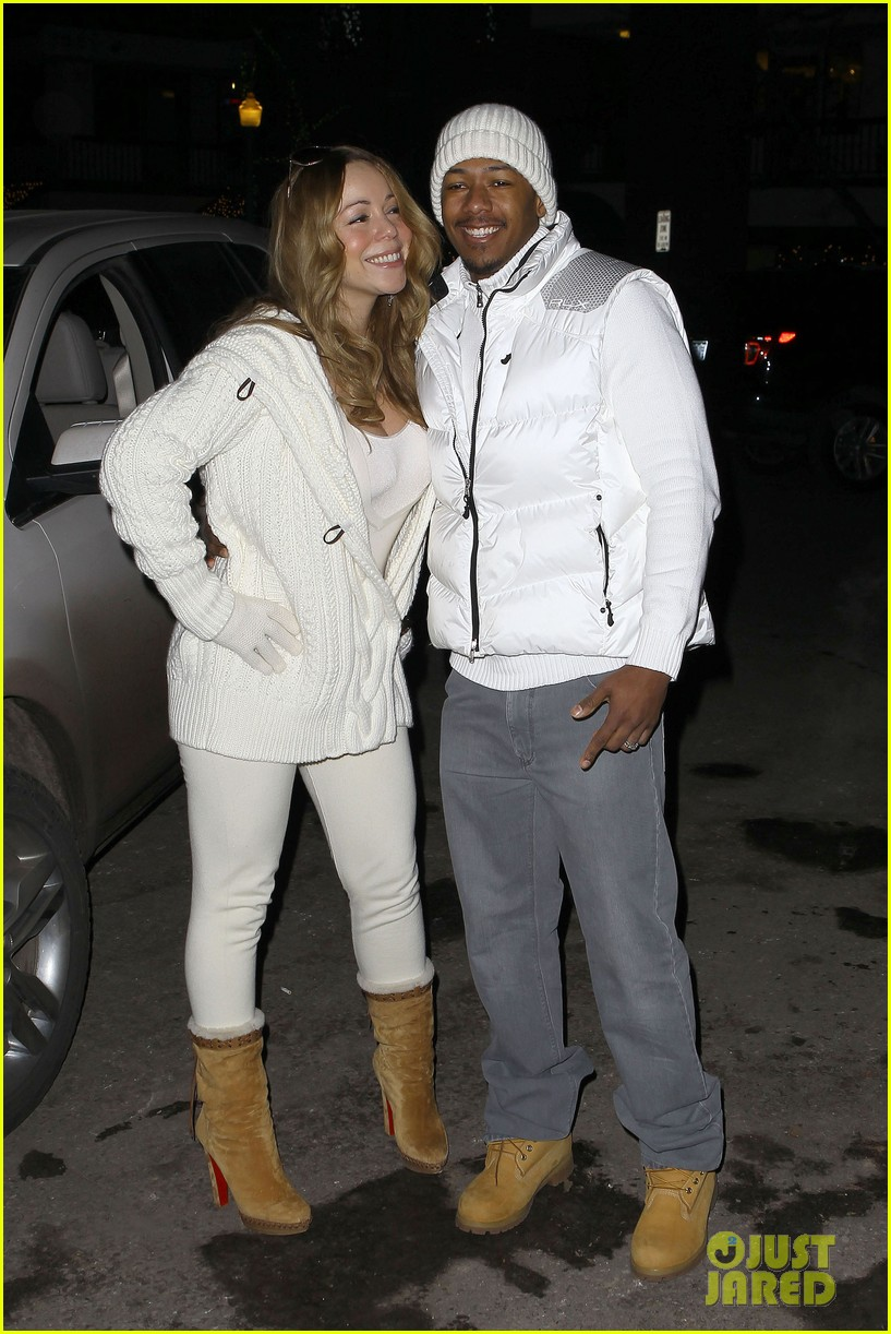 mariah carey aspen twins nick cannon 18