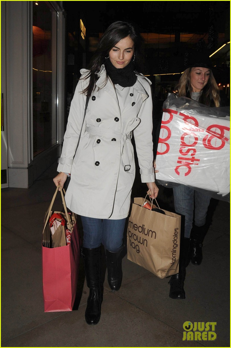 camilla belle madewell shopping 02