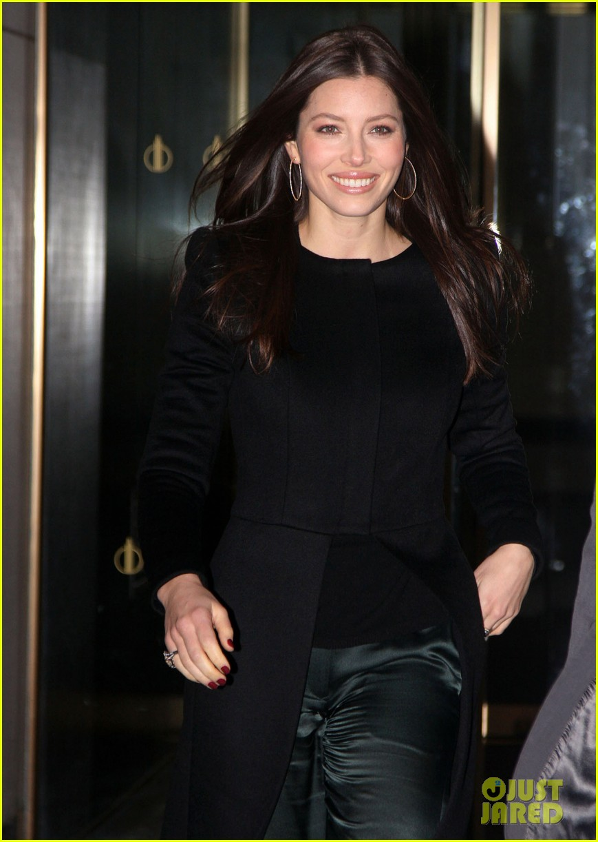 jessica biel today show 02