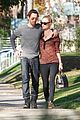 kate bosworth michael polish los angeles 07
