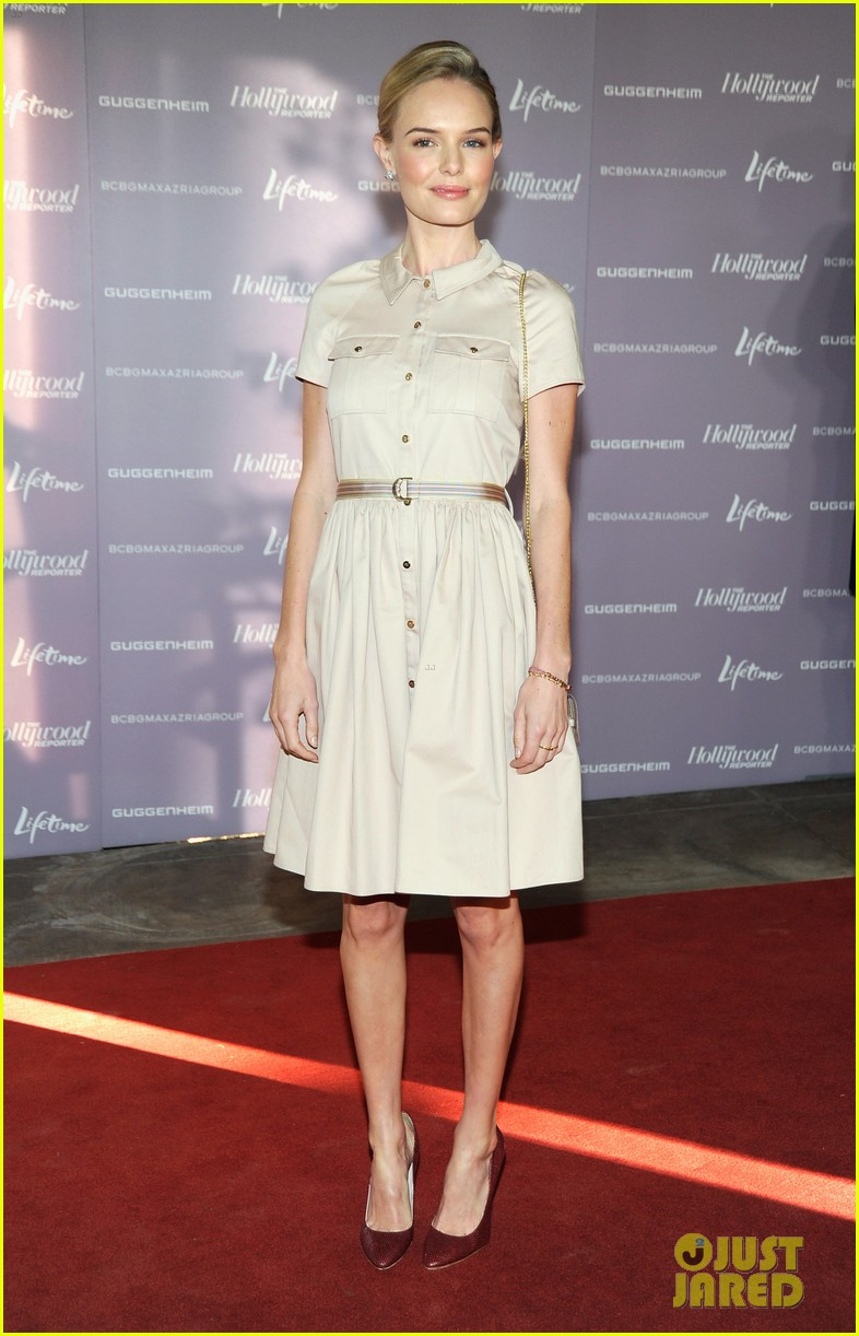 kate bosworth thr power 100 breakfast 12