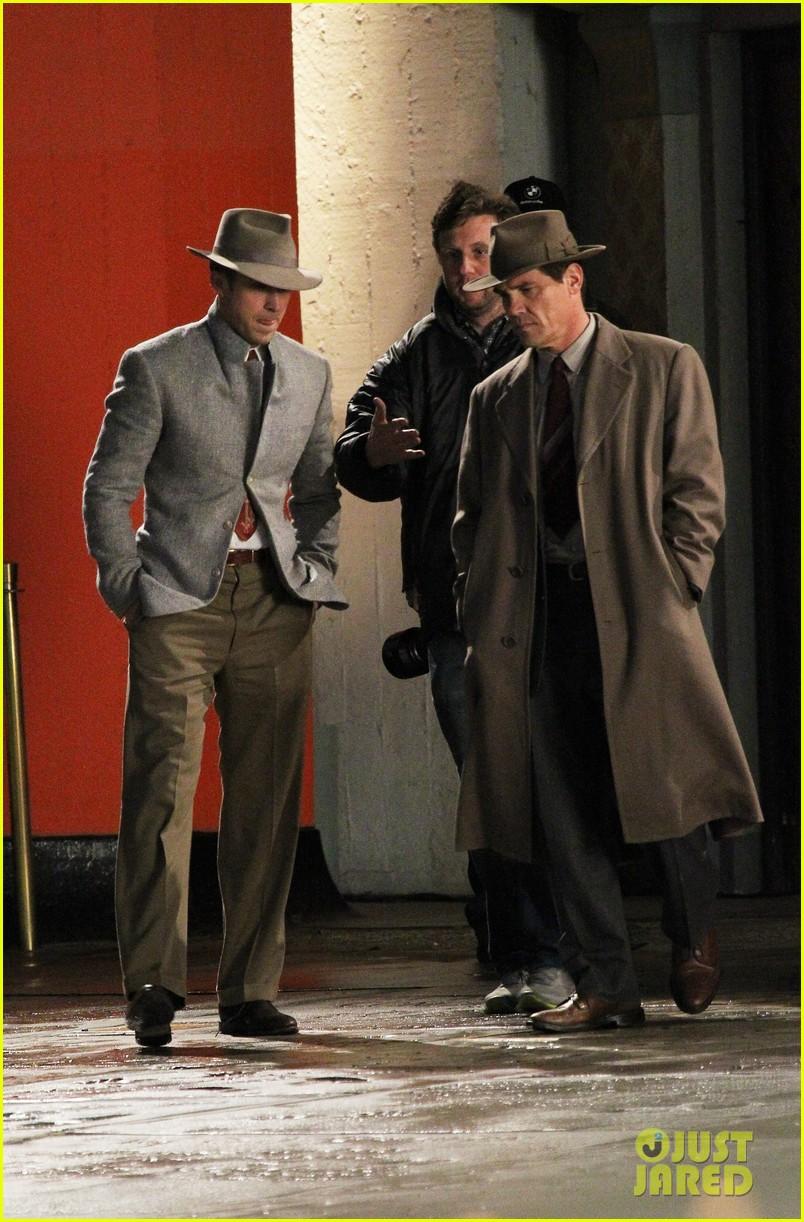 ryan gosling josh brolin gangster squad 072609118