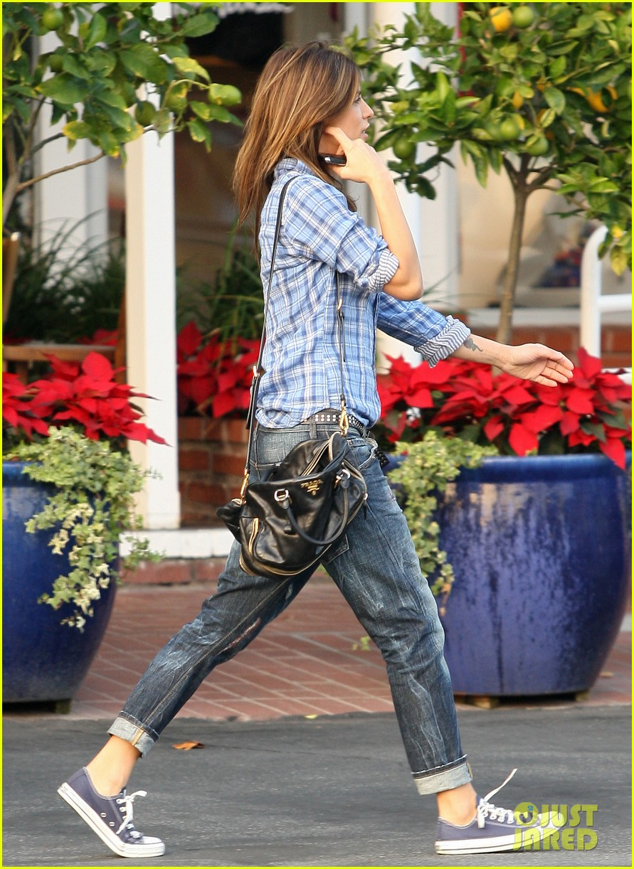 elisabetta canalis fred segal casual 052605449