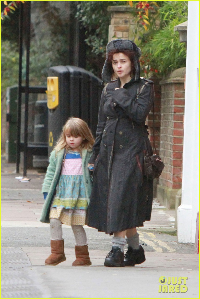 helena bonham carter tesco stop with nell 012612823