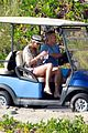 george clooney stacy keibler cabo mexico 09