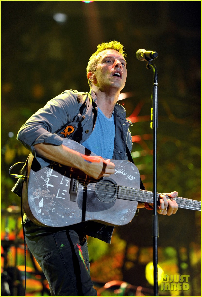 coldplay tour dates announced 012609274