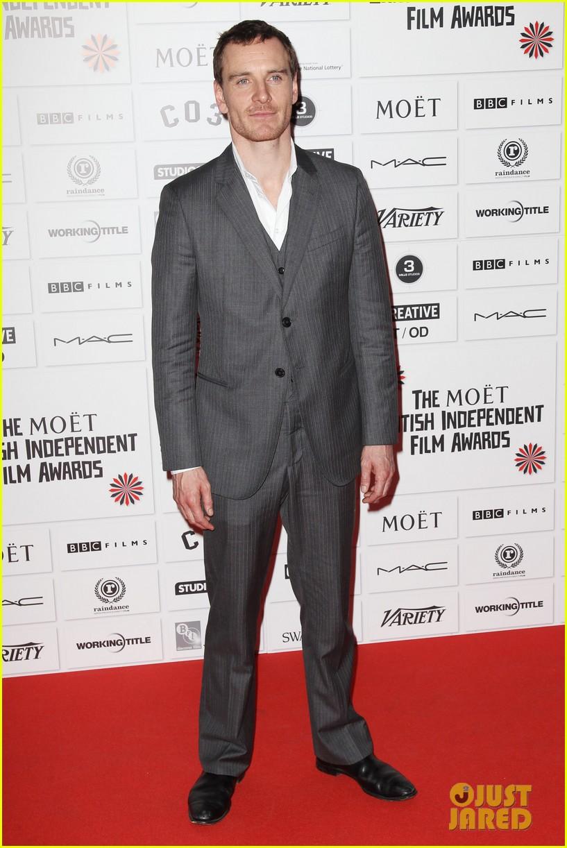 bradley cooper michael fassbender british independent awards 092606528